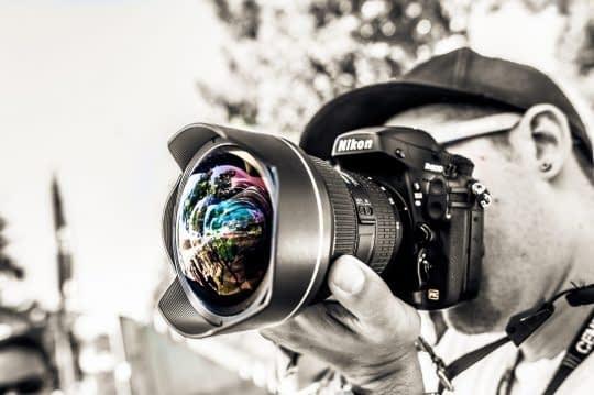 بهترین ژست ها برای عکاسی اسپرت