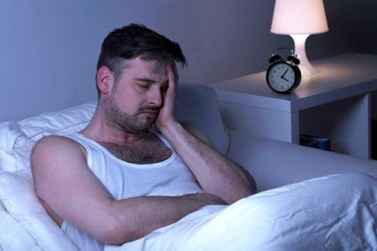 اختلال در خواب به دلیل کمبود ویتامین D