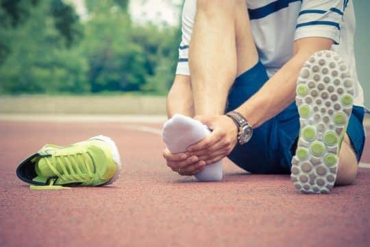کاهش عملکرد ورزشی به دلیل کمبود ویتامین D