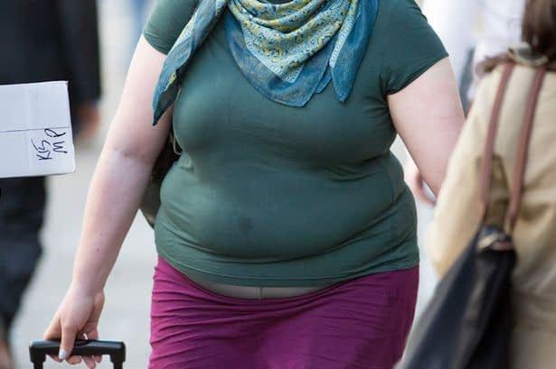 لاغری و چاقی بیش از حد مانع از تخمک گذاری صحیح میشن