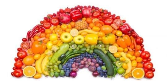 مصرف میوه ها در ماه اول بارداری
