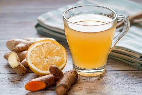اثر چای زنجبیلی در جلوگیری و درمان سرطان تخمدان