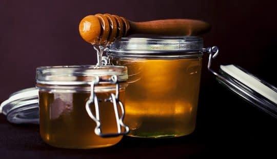 مصرف زیاد عسل و بالا رفتن قند خون
