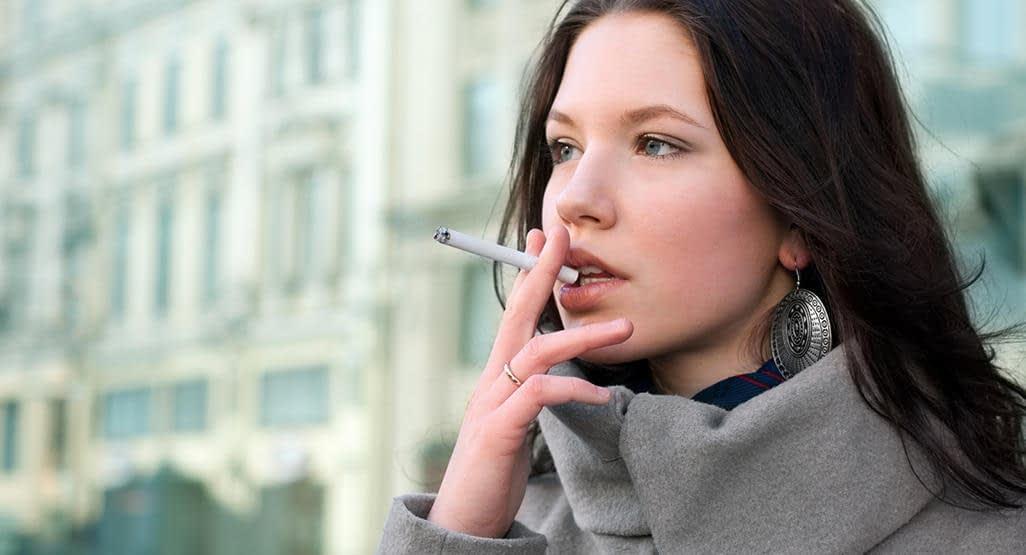 سیگار کشیدن در بارداری بسیار خطرناکه