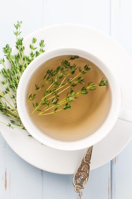 درمان سرفه و سرماخوردگی