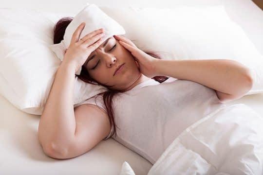 زنجبیل در رفع کردن حالت تهوع صبح گاهی موثره