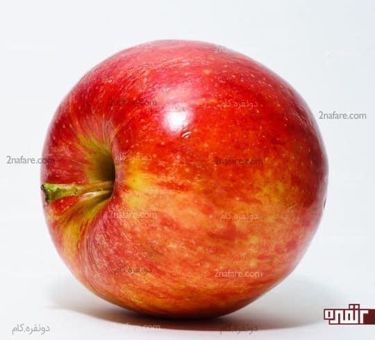 سیب باعث افزایش قند خون