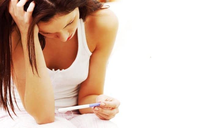 اگه بدن شما تخمک سازی نکنه نمیتونین باردار بشین