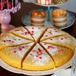 طرز تهیه کیک کدو حلوایی مرحله به مرحله