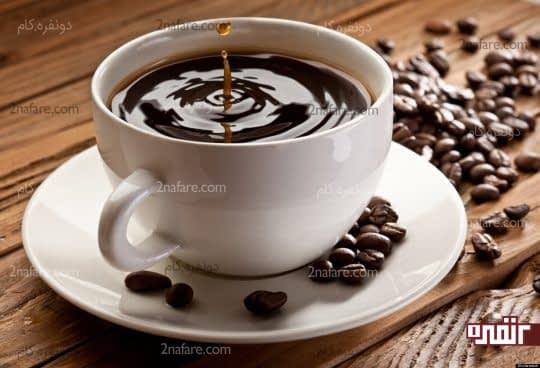قهوه ماده ای مناسب برای کاهش قند خون