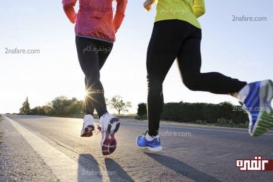 ورزش کردن درمانی مناسب برای یبوست