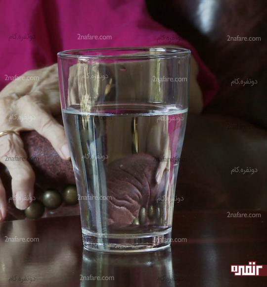 آب درمانی مناسب برای مسمومیت غذایی