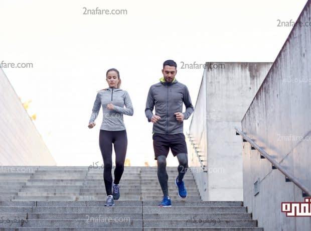 بهترین ورزش ها برای از بین بردن چربی و لاغری