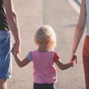 تاثیر رفتار والدین بر شخصیت کودکان