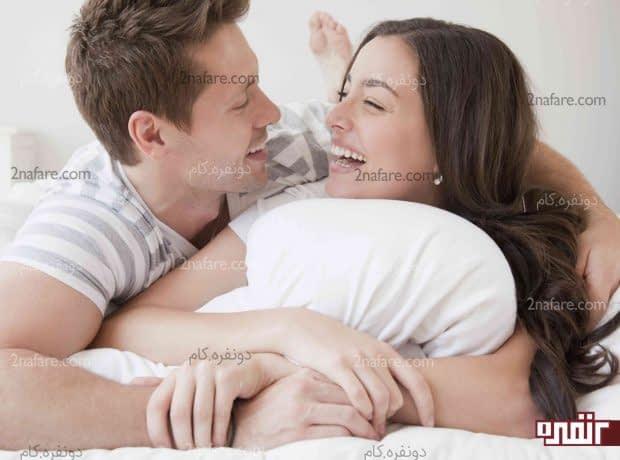 تقویت قوای جنسی با تغذیه مناسب