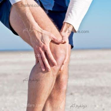 تمرینات ورزشی برای تقویت مفاصل و ماهیچه ها