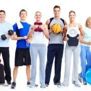 حفظ تناسب اندام با تمرین های ساده در خانه