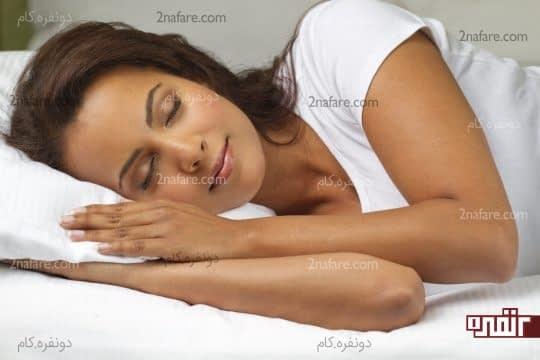 خوابی هوشمندانه و روی اصول داشته باشید