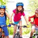 دوچرخه سواری و فواید آن برای بدن