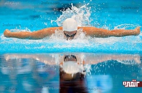 شنا و افزایش طول قد