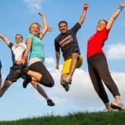 ضرورت ورزش برای سلامت روح و روان دانش آموزان