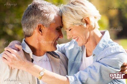 ورزش و بهبود روابط زناشویی