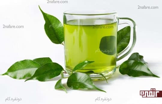 چای سبز در دسترس و موثر