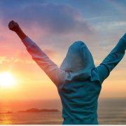 چگونه به خودمان انرژی مثبت بدهیم