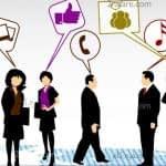 چگونگی برقراری ارتباط موثر با دیگران
