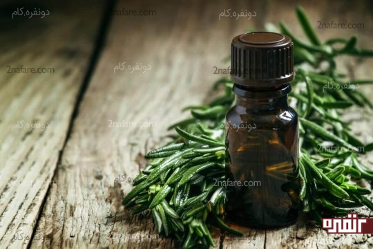 روغن درخت چای برای کاهش التهاب