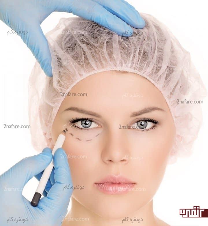 نکاتی برای مراقبت از پوست بعد از عمل فیس لیفت