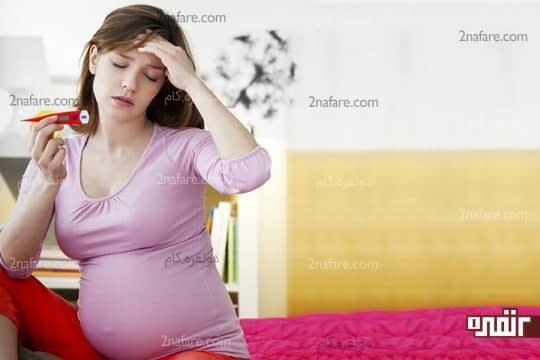 سرگیجه، عدم تعادل و یرقان از عوارض جانبی مصرف زعفران در بارداری