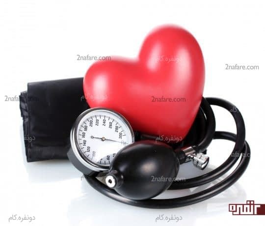 کاهش فشار خون با سیب زمینی