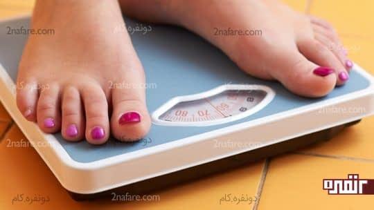 ضرر استفاده از چربی و شیرینی برای دیابتی ها