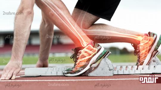 حفظ سلامت استخوانها با عصاره مالت