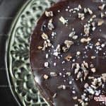 طرز تهیه کیک شکلاتی ساده و فوری مرحله به مرحله