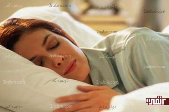 از خواب روزانه پرهیز کنید