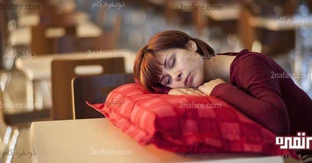اشتباهات رایج درباره خواب