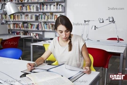 اقدامات عملی برای حمایت از یادگیری و حافظه