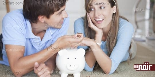 حساب های بانکی