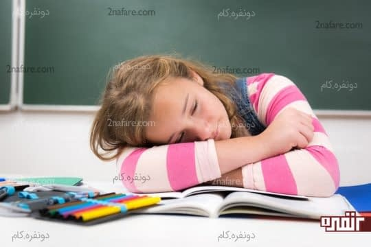 غم و اندوه از نشانه های بارز استرس در نوجوانان