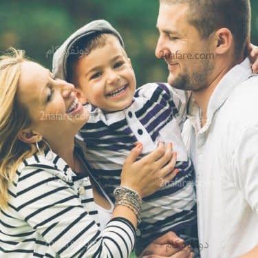 قبل از به فرزند گرفتن کودک باید بدانید