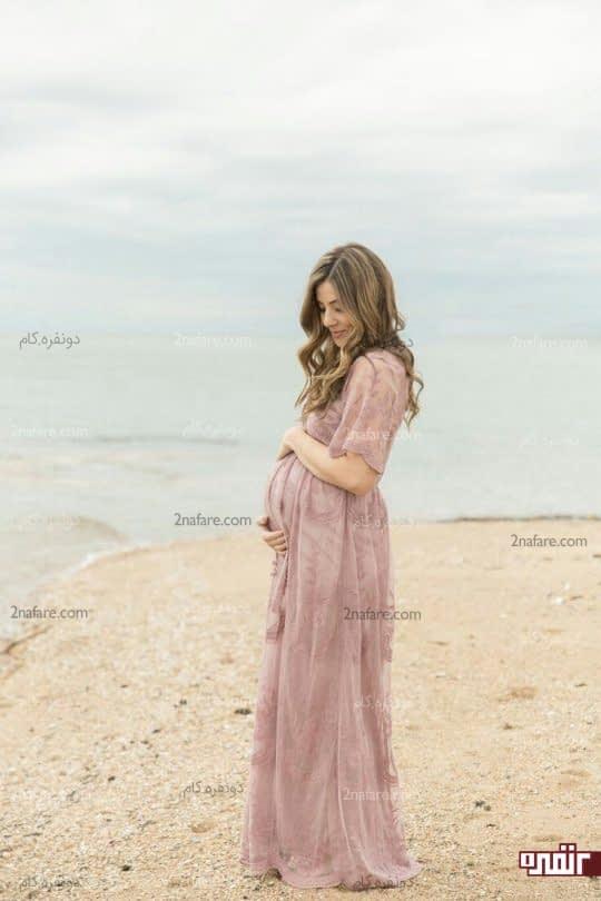 لباس رسمی برای بارداری