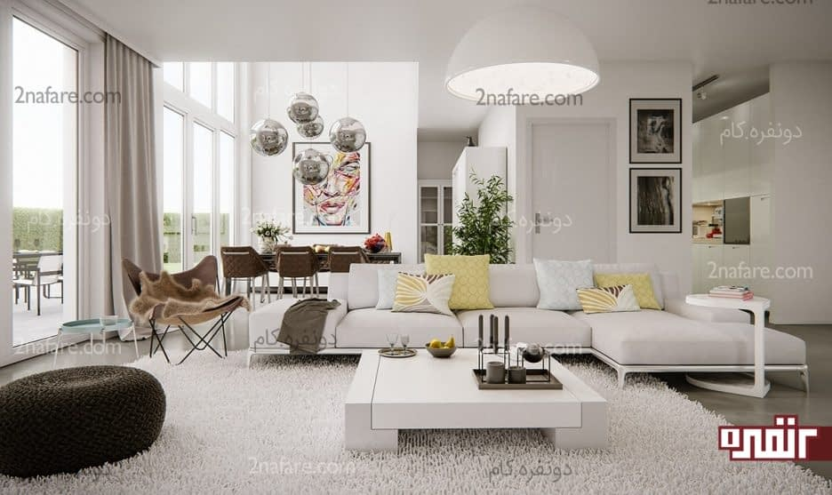 - Trending paint colors for living rooms 2016 ...