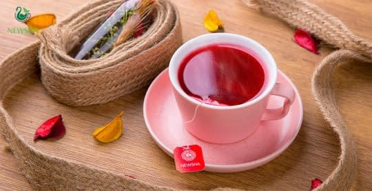 چای لاغری نیوشا