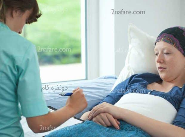 اثر شیمی درمانی بر سیستم گردش خون و ایمنی بدن