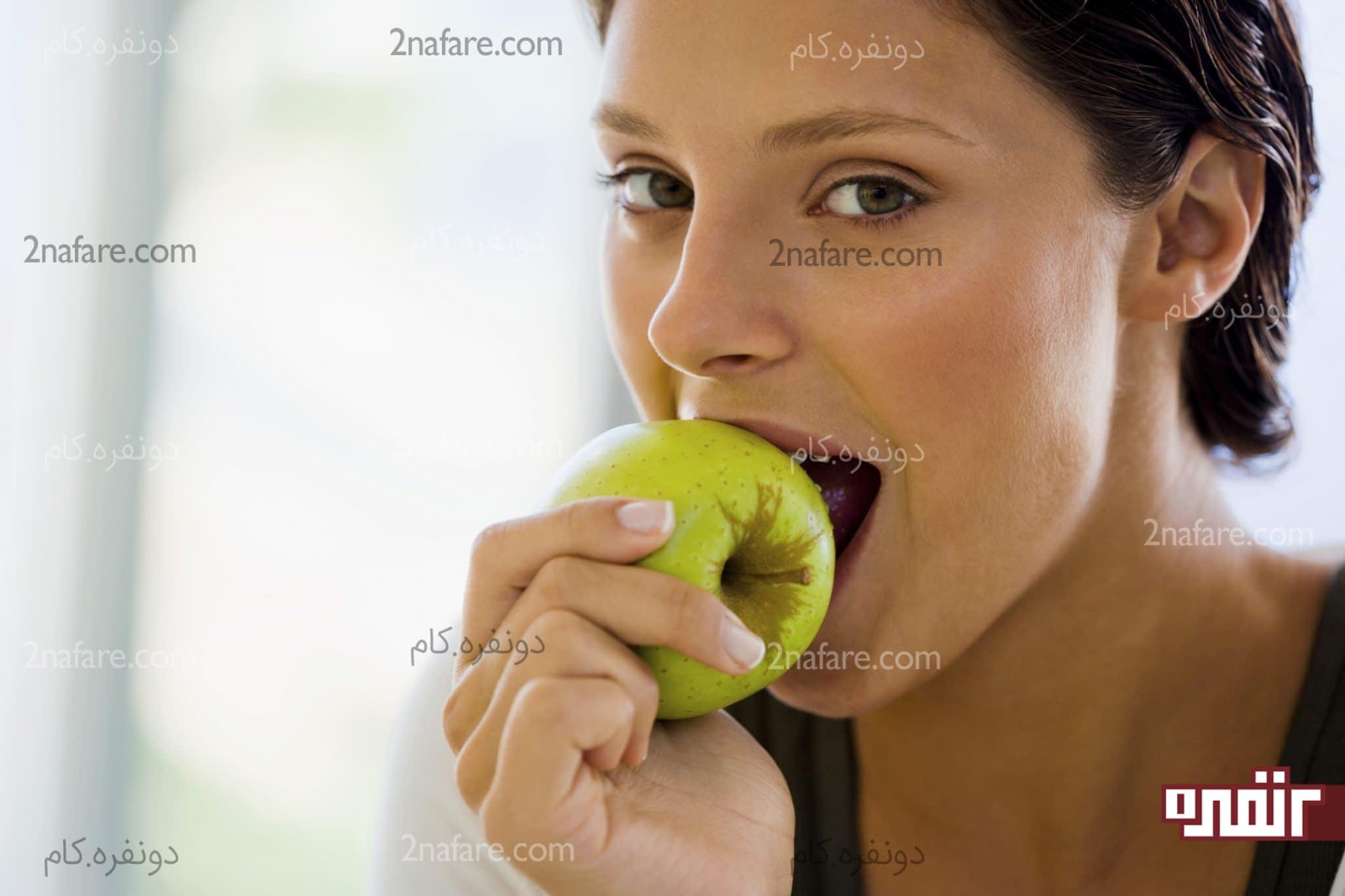 چی برای هضم غذا خوبه