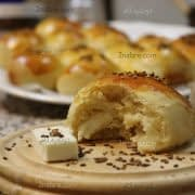 نان کندوی عسل