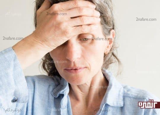 اثر شیمی درمانی بر سیستم عصبی و عضلانی