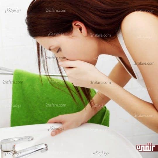 روش های درمان تهوع و استفراغ ناشی از داروهای شیمی درمانی